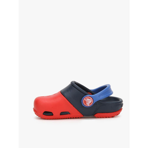 Crocs Electro Ii Red Clogs