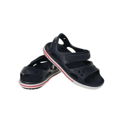 Crocs Boy's Crocband II PS Sandals and Floaters