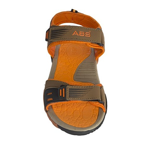 ABS Boys S204 Phylon & TPR Casual Outdoor All Season Athletic Sandals & Floaters