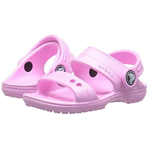 8bd6f6a9682f Buy crocs Kids Unisex Classic Sandal K Sandals and Floaters online ...