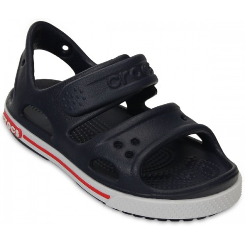 22811dfd103311 Buy Crocs Boy s Crocband II PS Sandals and Floaters online