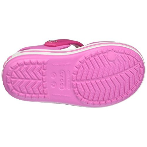 crocs Kids Unisex Crocband Sandals and Floaters