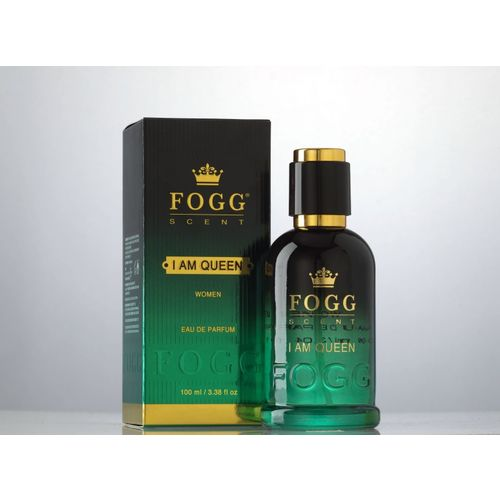 Fogg Secnt I am Queen Eau de Parfum  -  100 ml
