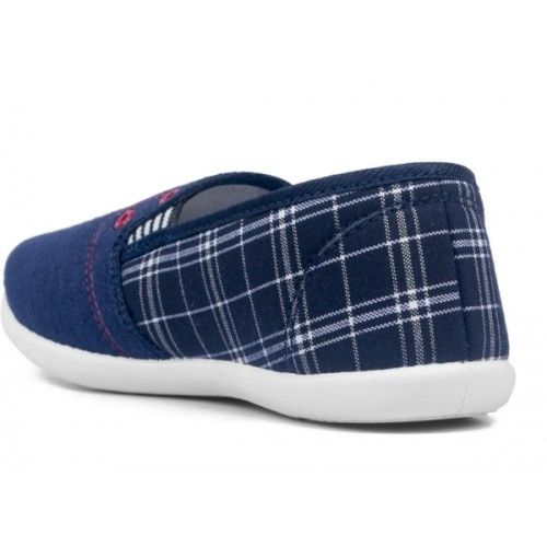 Asian Boys Slip on Loafers