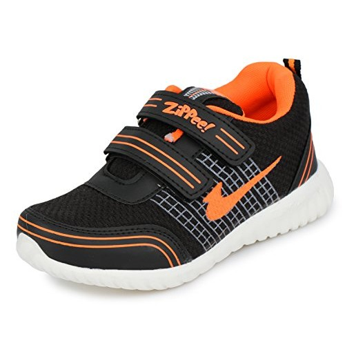 Trase Zippee-HY Sports Shoes for Boys-Girls (For Age: 2 - 12 Years)