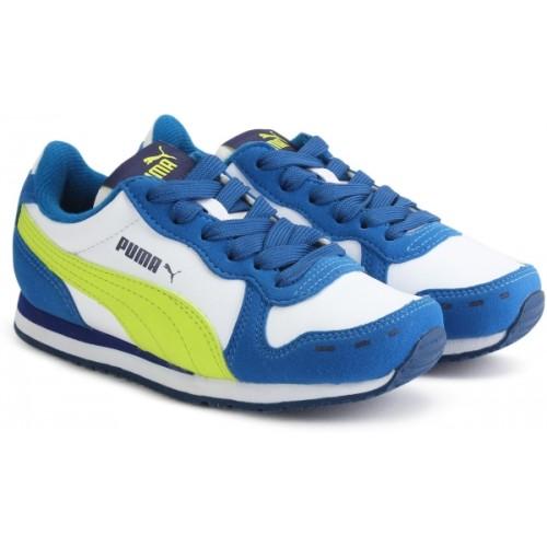 Buy Puma Boys   Girls Lace Sneakers online  9ec828a36
