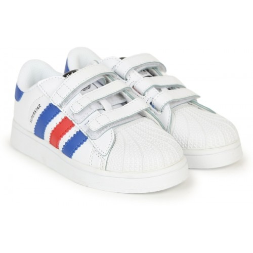 Buy ADIDAS Boys   Girls Velcro Sneakers online  d72aac702