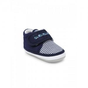 Lilliput Unisex Blue Sneakers
