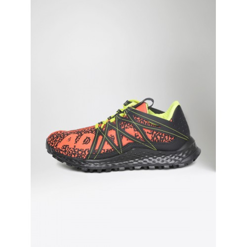 dc83c77c7 Buy Adidas Kids Orange   Black Vigor Bounce J Running Shoes online ...