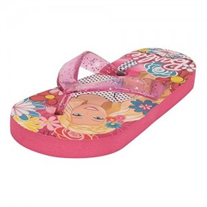 Sim Style Kids House Slippers