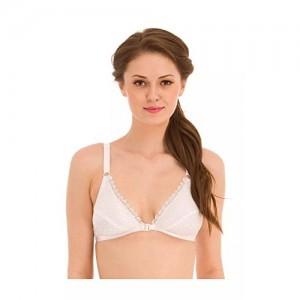 Bodycare Bras Comfort Prerfect Coverage 1509 Non Padded White Bra (38)