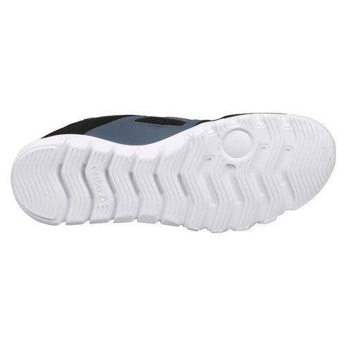Reebok Men Black & Grey Ripple Voyager Xtreme Running Shoes