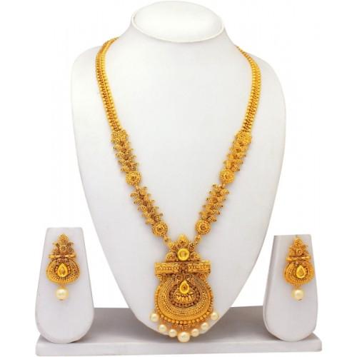 Atasi International Alloy  Necklaces  Set