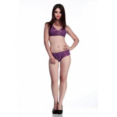 61a0d7a03d Belle Nuits Purple Bra   Panty Sets  Belle Nuits Purple Bra   Panty ...