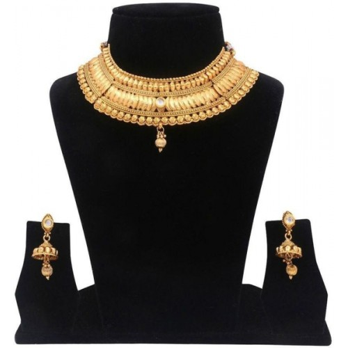 Styylo Fashion Alloy Jewel Set