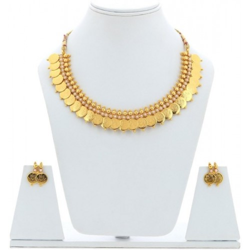 Zeneme Alloy Jewel Set