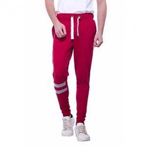 Alan Jones Solid Men's Track Pants