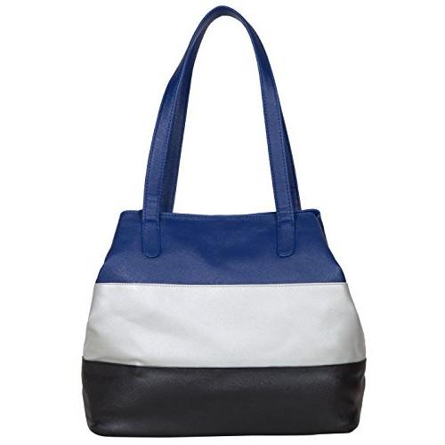 ADISA AD3020 women handbag with sling bag combo