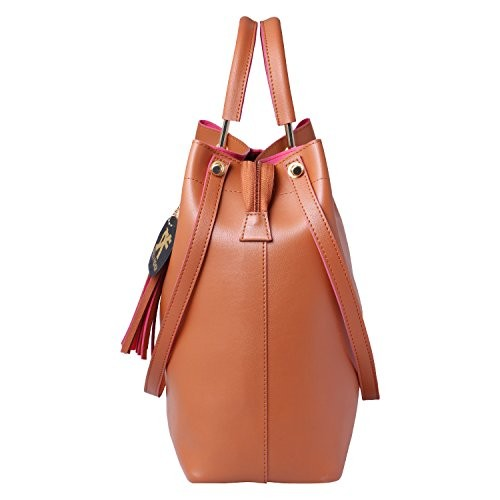 4d379e15319 Buy Speed X Fashion Tan Handbag And Shoulder Bag With Sling Bag ...