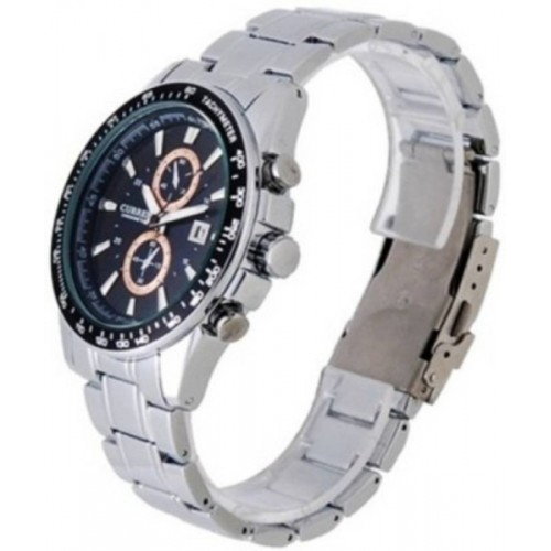 Curren CCSB8148 Watch  - For Men