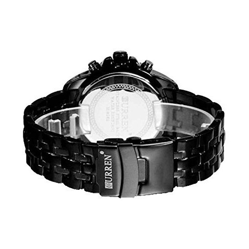 Curren Expedition Analoge Men's Watch-CR020
