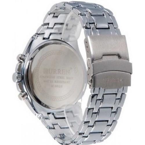 Curren saifycur-13 Watch  - For Men