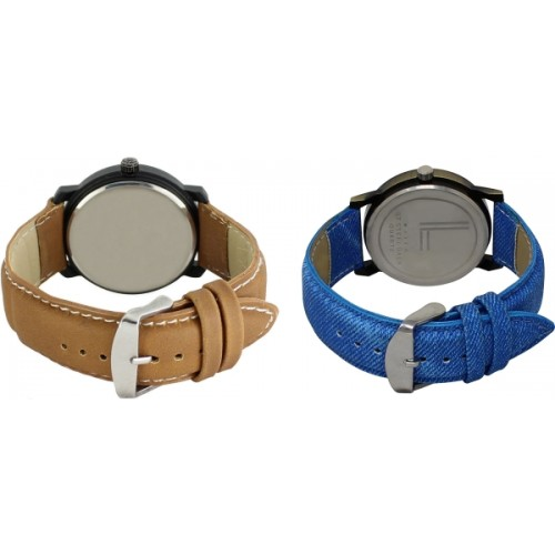 CM New Collection Stylish Look LR 018_028 Watch  - For Men