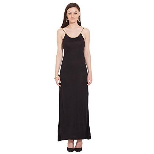 Lycra maxi dress online