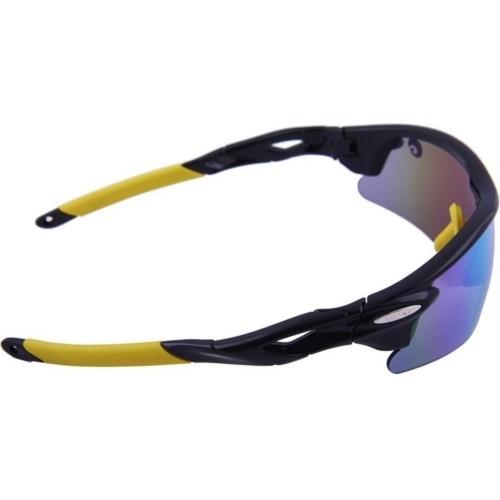 bbc9d9e75c Buy Omtex Flash Multicolor Cricket Goggles In Style Of Ravindrasinh Jadeja  online