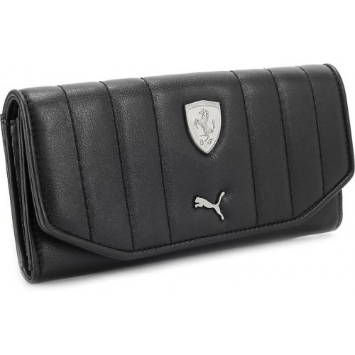 78a3929639 Buy Puma Black Clutch Wallet For Women WomenbasicBlack1 online ...