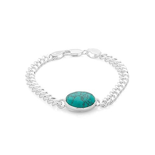 Buy Swank 925 Sterling Silver Salman Khan Bracelet For Men Online