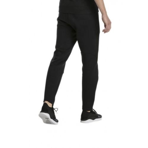 decca2f15006 Buy Puma Puma Black Cotton Trackpants online