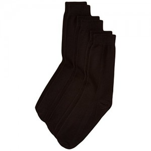 Jockey Men's Cotton Socks (Pack of 3)