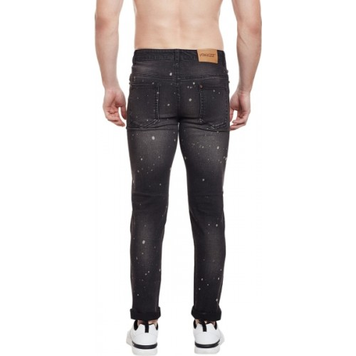 e136974e Buy Fugazee Regular Men's Black Jeans online | Looksgud.in