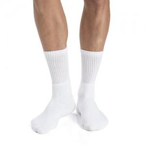 Jockey Men's Socks (Pack of 3)