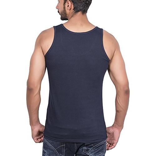 Urban Age Clothing Co. Men's Basic Vest Sando Sleeveless