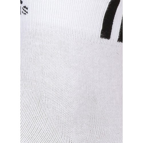 ADIDAS Men's Solid Ankle Length Socks