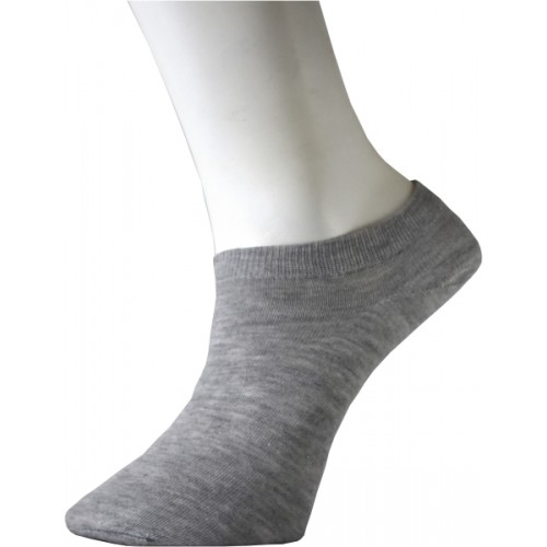 hicode Men & Women Solid Low Cut Socks