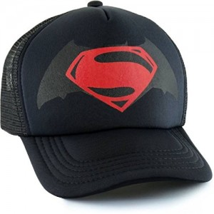 a017eeeaffe Michelangelo Black Superman HALF NET Cap For Men Girl Womens UNISEX CAP