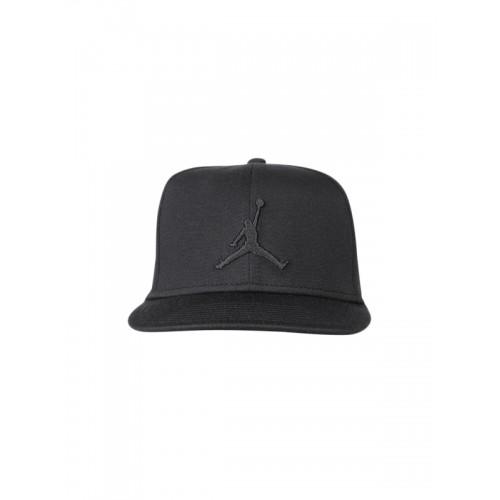 d954ee99a Buy Nike Unisex Black Solid Baseball Cap online | Looksgud.in