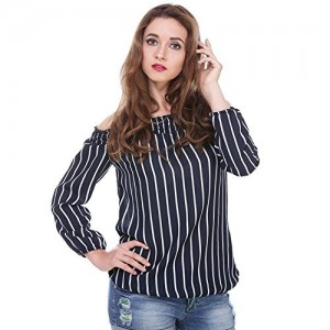 a95382c648 Buy latest Women s Tops On Amazon with discount more than 50% online in  India - Top Collection at LooksGud.in