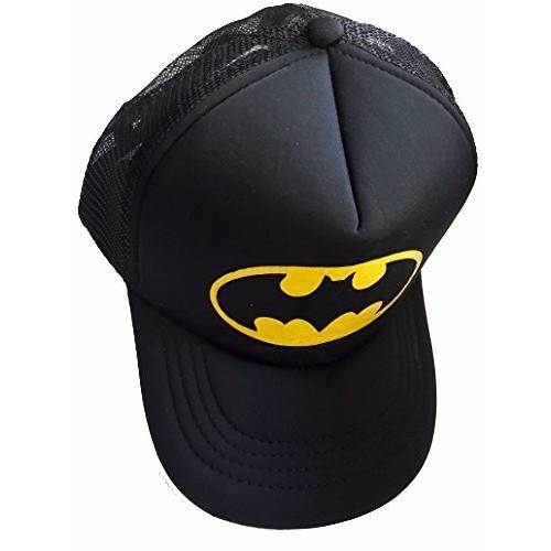 7dd1a37dd7f Buy lack Batman Supper Premium Solid Snapback Cap online ...