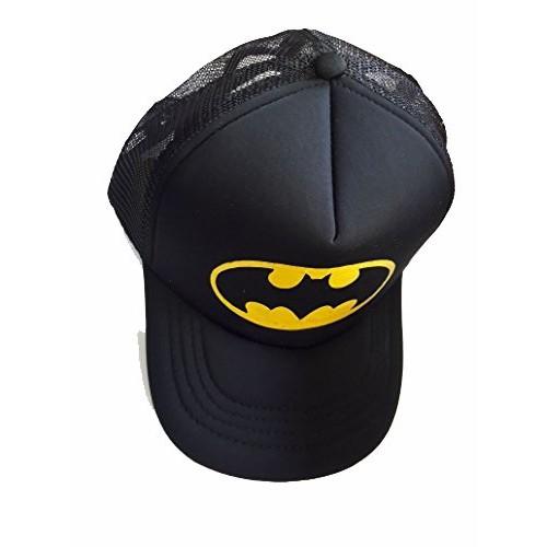 d4a1c0c8ff7 Buy lack Batman Supper Premium Solid Snapback Cap online