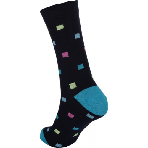 Tuscanny Men Mid-calf Length Socks