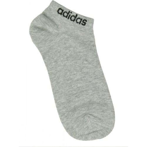 ADIDAS NEO Men Solid Ankle Length Socks