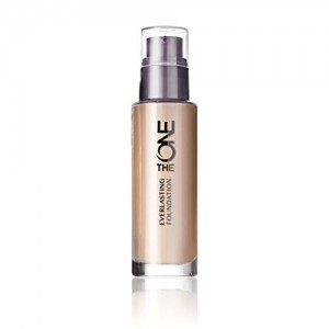 Oriflame The One Everlasting Foundation - 30Ml (Fair Skin Color)