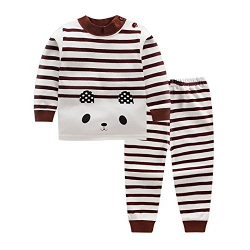 Bold N Elegant Cool Printed Tshirt Pant Set for Baby Kids