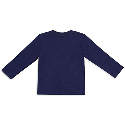 Mini Klub boys 100% cotton set top and bottom pack of 2