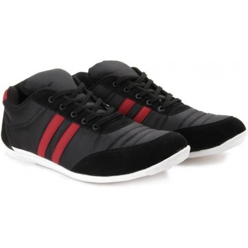 Andrew Scott Men's Mesh Sneakers
