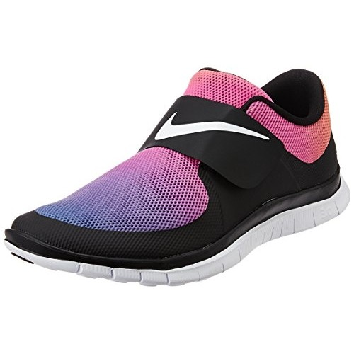 a7c9d18b9c3f Buy Nike Men s Free Socfly SD Black Running Shoes - 9 UK online ...